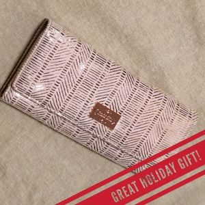 🎁NWT Tri-Fold RFID Wallet